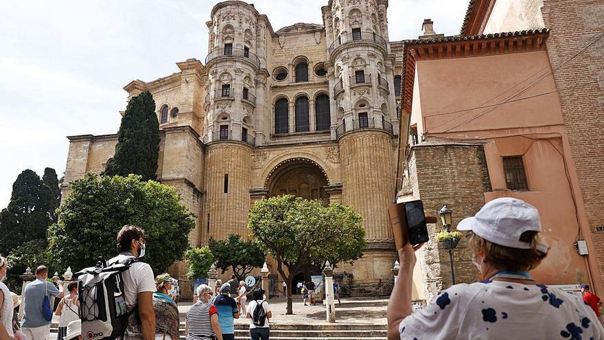 La provincia de Málaga vuelve a estar al completo en el nivel 1 de alerta sanitaria