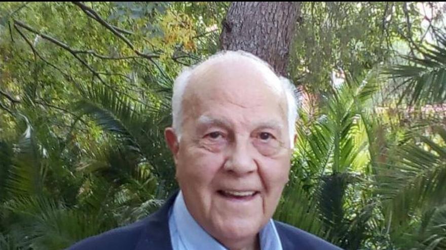 Fallece el sacerdote Manuel Soler Espí