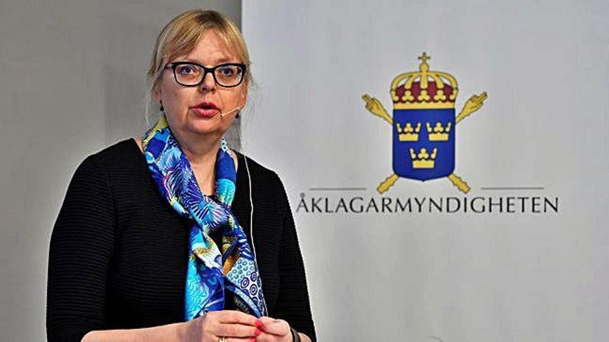 La Fiscalia sueca tanca la investigació contra Assange per un cas de violació