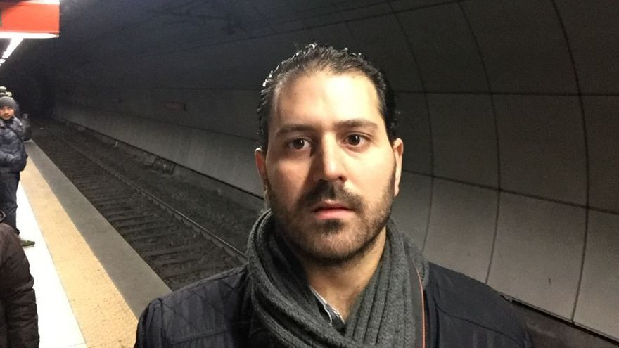 """Óscar Ceular: """"Bares y restaurantes tienen miedo a pedir adelanto para reservar"""""""