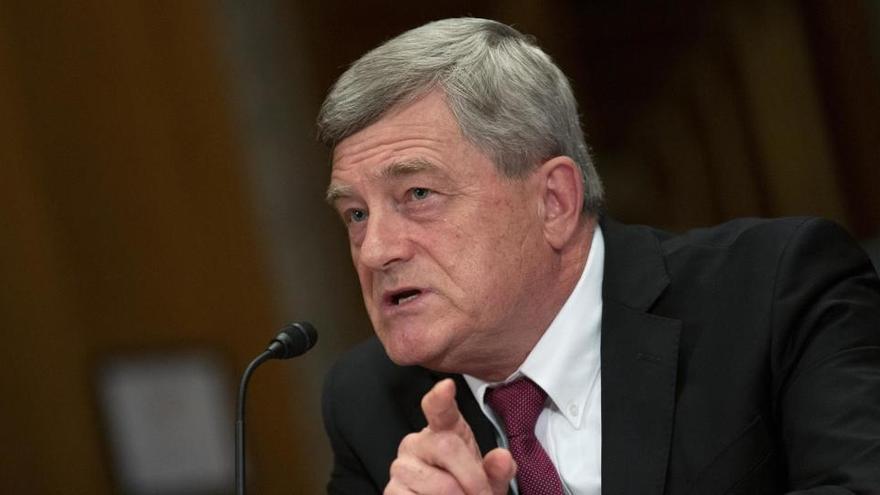 El jefe de la Oficina del Censo de EEUU dimite entre dudas sobre su gestión