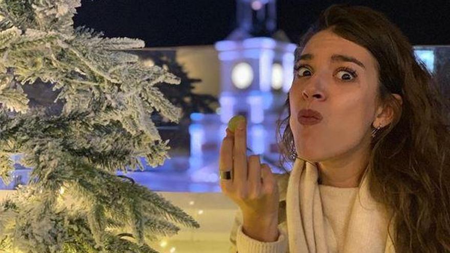 Ana Guerra presentará las Campanadas desde Tenerife
