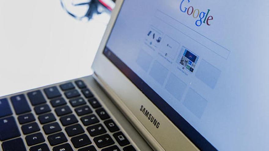Line, Nexus 5 o Miley Cyrus, de lo más buscado en Google este año