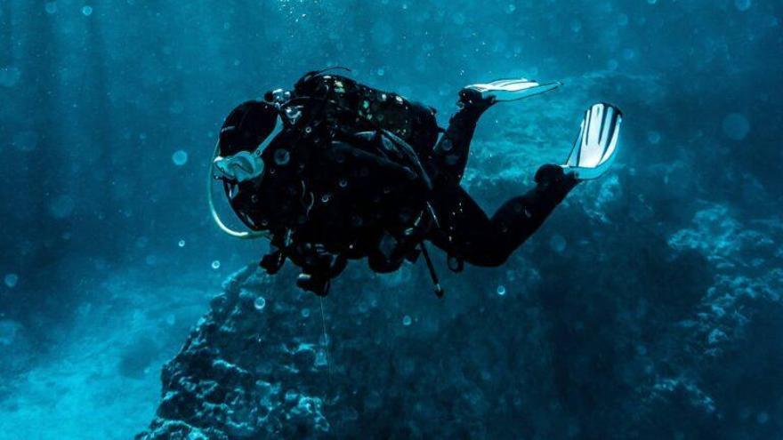 Descubren tras diez años de búsqueda un santuario de coral