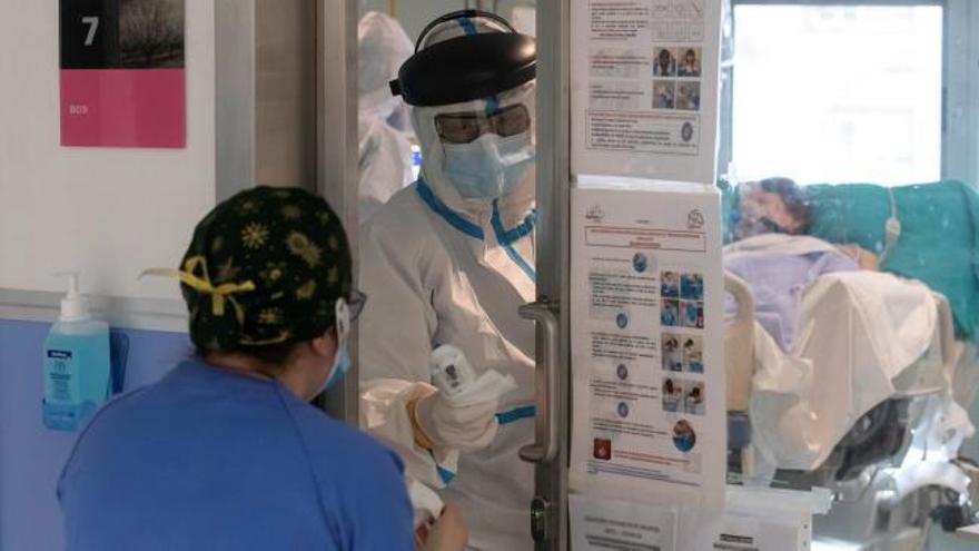 La incidencia se dispara a 522 casos en España tras sumar 35.878 contagios