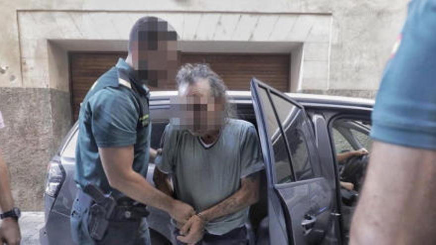 16 Jahre Haft nach Mord an Mallorca-Deutscher gefordert