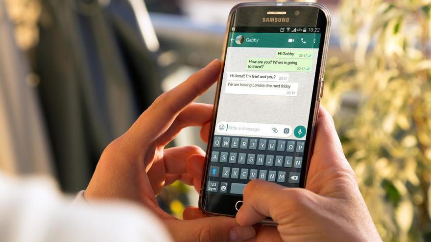 El Gobierno turco insta a abandonar Whatsapp por su nueva política de privacidad