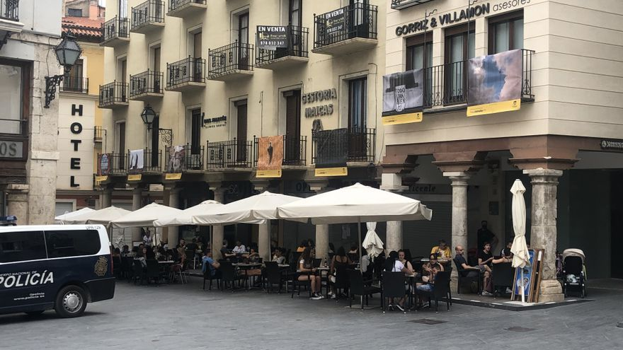 El PSOE de Teruel critica a la alcaldesa a cuenta del PGOU