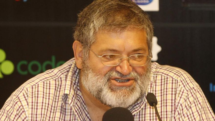 Mor Pere Tubert, expresident i gran impulsor de Mifas