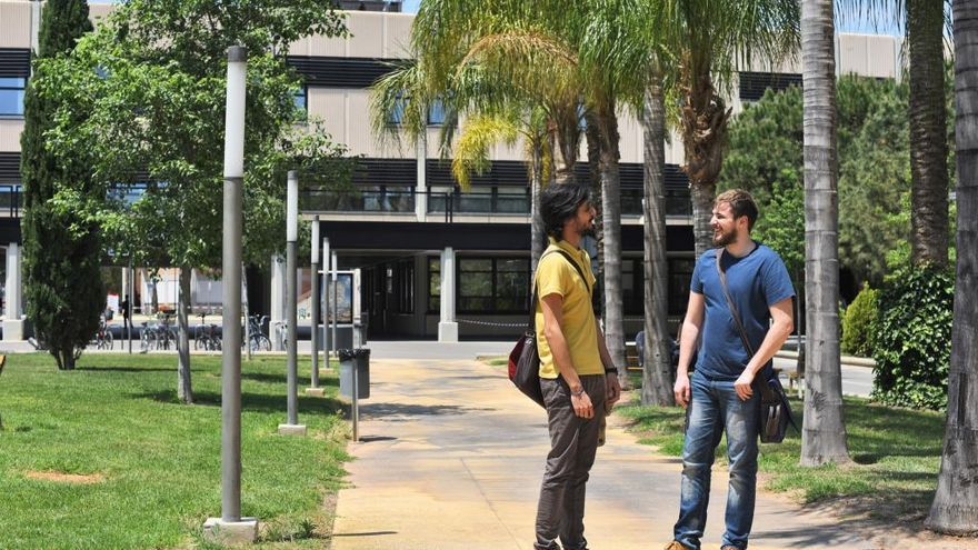 Consulta la nota de corte de Biotecnología en la UPV