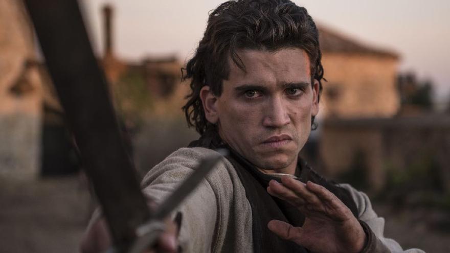 La segunda temporada de 'El Cid' se estrenará el 15 de julio