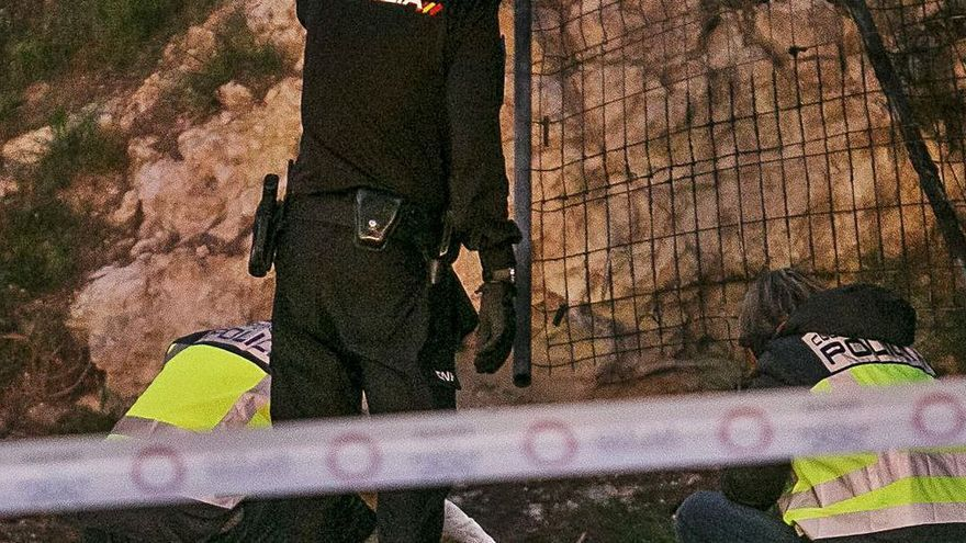 La Fiscalía pide 25 años de cárcel para una mujer de Alicante acusada de quemar viva a otra por celos