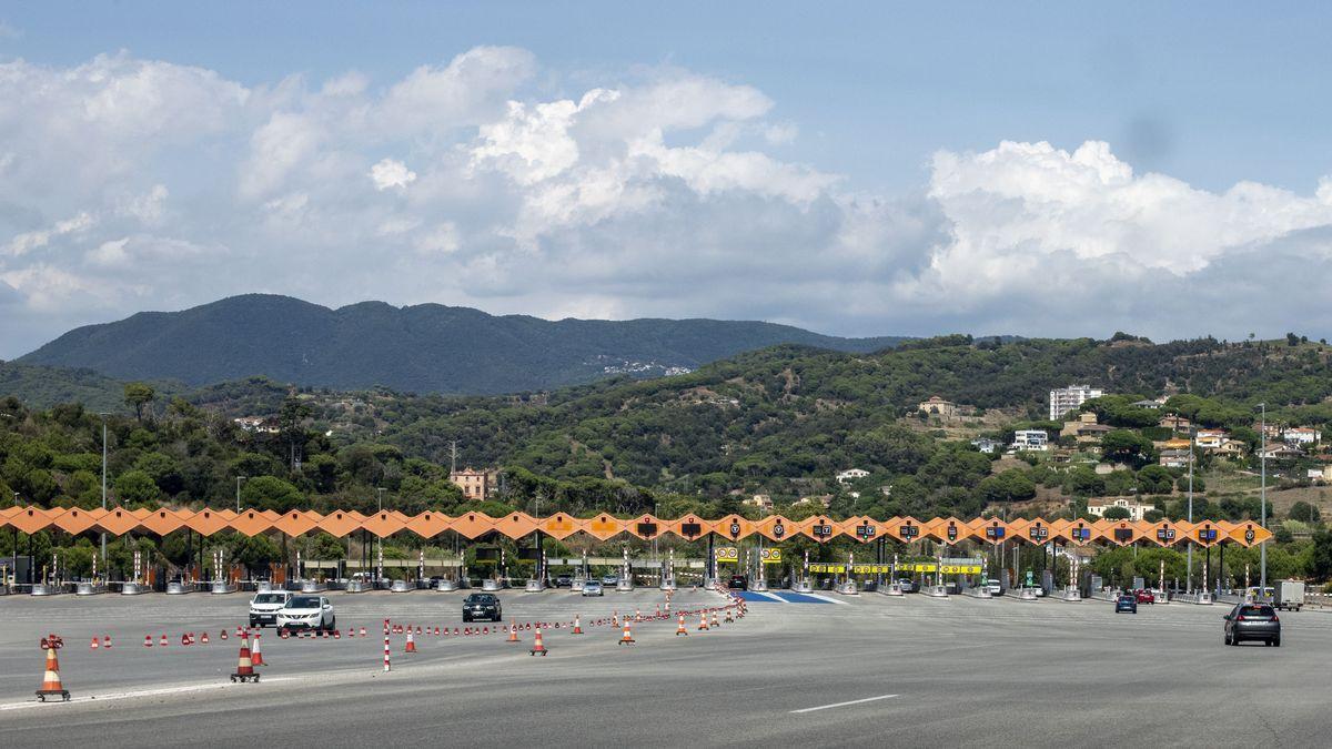 ¿Qué autopistas de Cataluña serán gratuitas a partir del 1 de septiembre? Listado completo