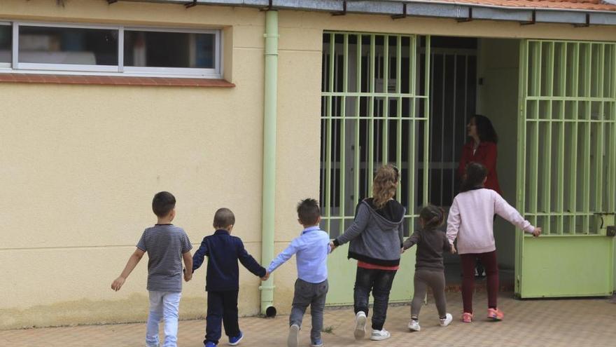 """Un proyecto  del colegio La Villarina de Zamora, premio nacional """"eTwinning"""""""