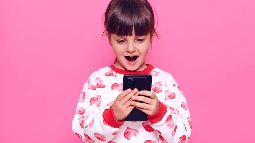 Así afectan las Redes Sociales a la autoestima de tus hijos