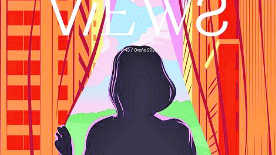 CEU lanza 'Views', una revista interactiva sobre educación