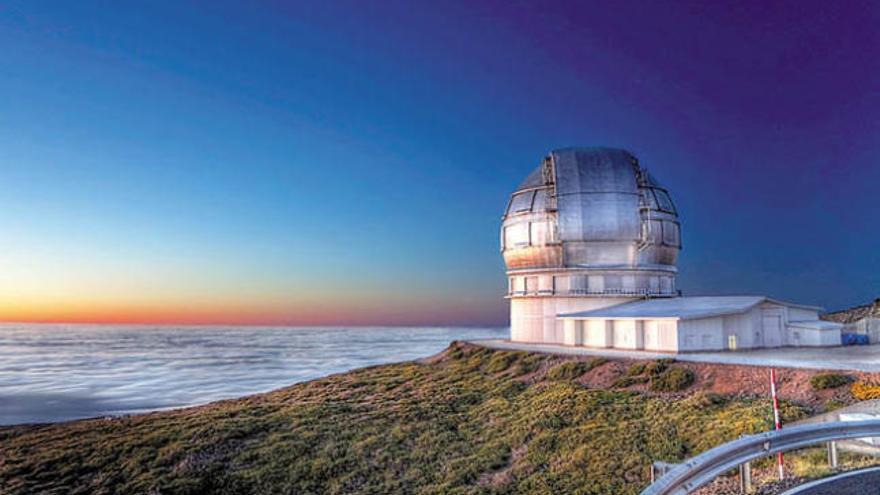 Diez años del telescopio que llevó a la ciencia donde nunca había llegado