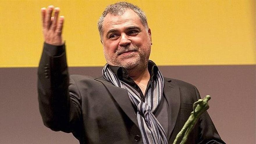 Benito Zambrano empezará a rodar en Mallorca 'Pan de limón' el 25 de octubre