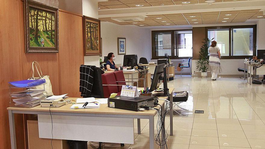 Las administraciones destruyen en Galicia 30 empleos al día en el primer semestre