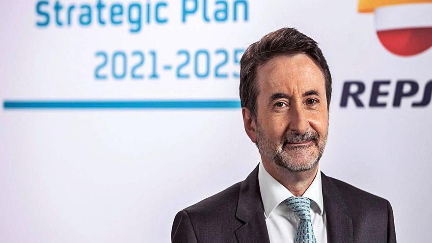 Repsol reformula el seu negoci amb 18.300 milions d'euros