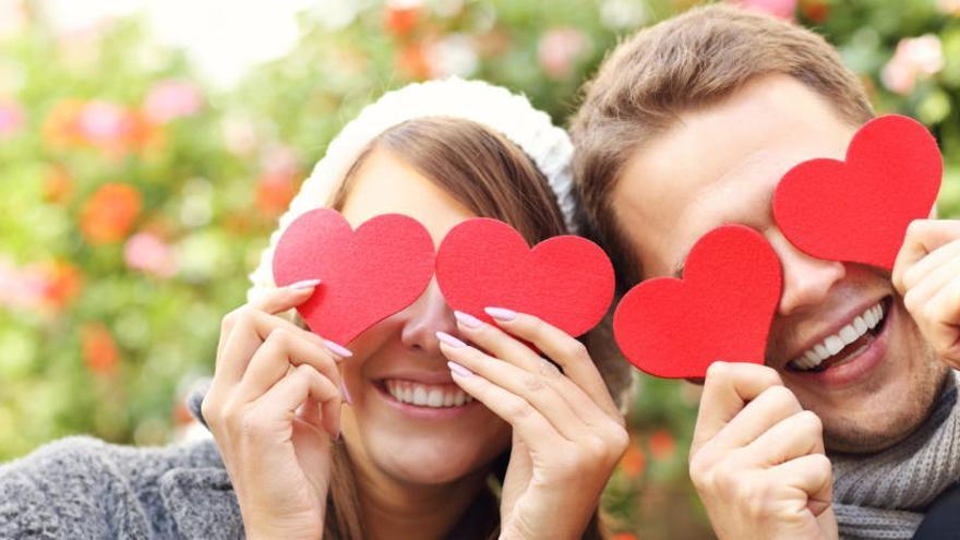 ¿Es San Valentín una tradición pasada de moda?