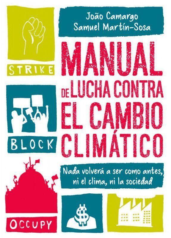 Manual cambio climático