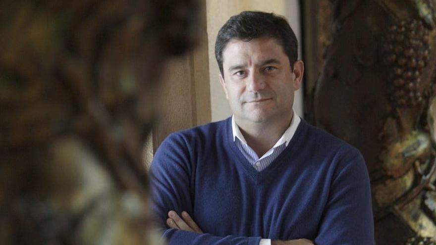 El español César Cernuda, nuevo presidente mundial de NetApp