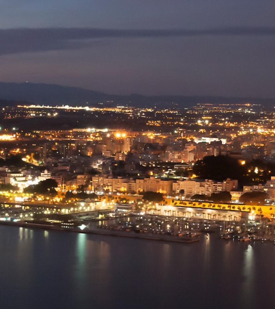 Cartagena, la capital sin corona (parte 1)