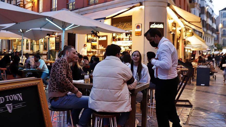 La temporalidad afecta al 35% de trabajadores de Málaga y al 90% de contratos firmados cada mes