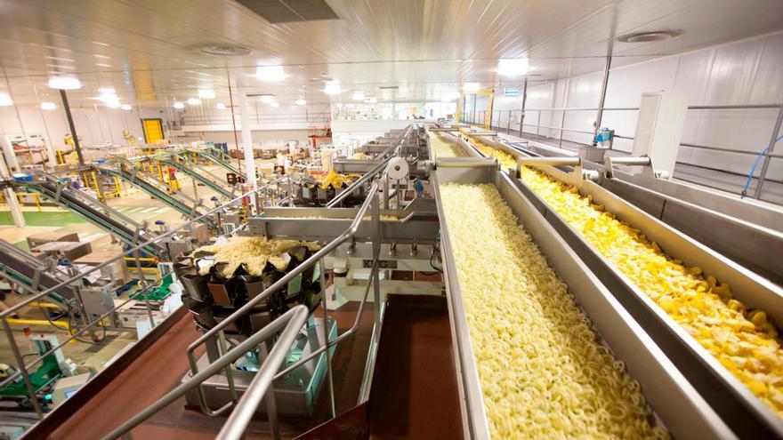 Les vendes de la indústria a Catalunya creixen un 21,2% durant el primer semestre amb la recuperació postpandèmia