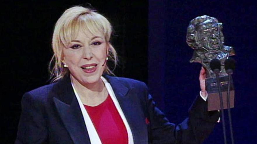 Adiós a La Sardà, la actriz de todos los registros