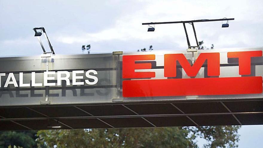 El vacío de poder en la EMT obliga al alcalde a implicarse para resolver la huelga