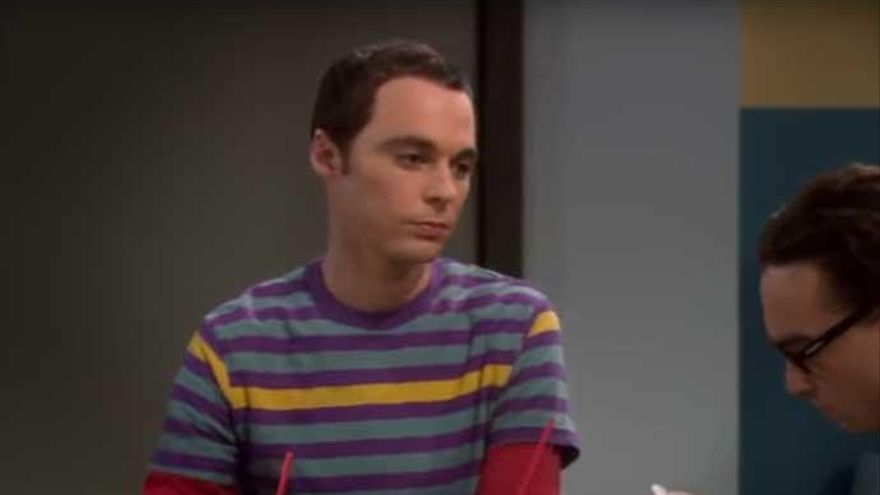 'The Big Bang Theory': el genial adiós a Sheldon de Jim Parsons