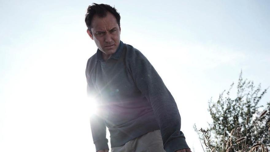 'El tercer día', la enigmática serie que llega a HBO en mayo