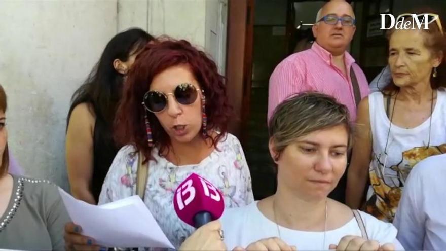 Abogados reclaman en Palma una justicia gratuita digna