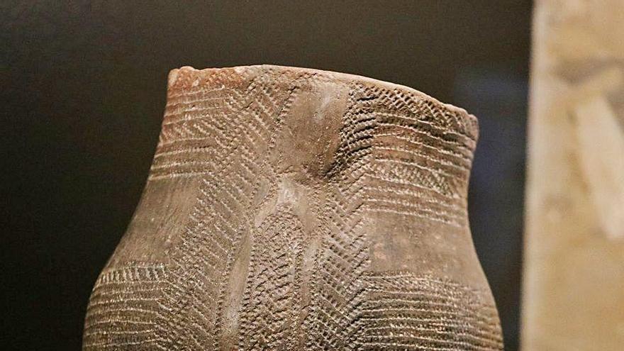 Els Global Fine Art Awards nominen el MAC amb «Art Primer. Artistes de la prehistòria»