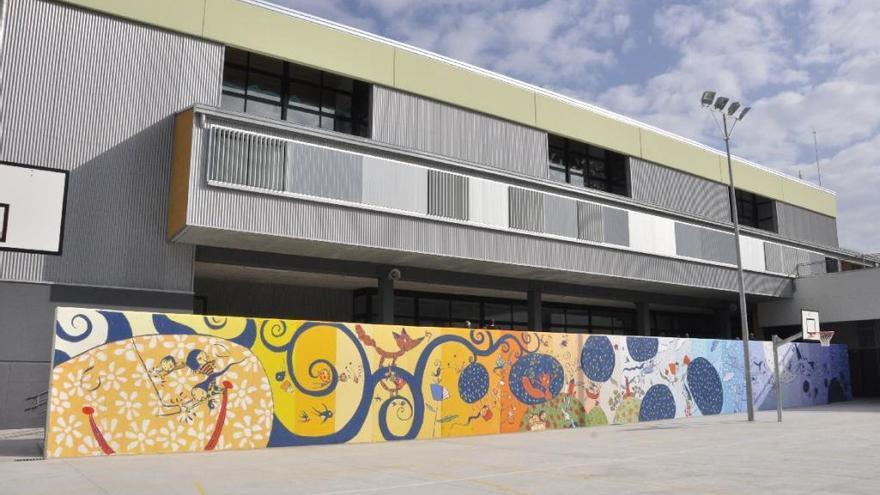Ensenyament veu viable impulsar l'institut-escola que li demana Castellnou