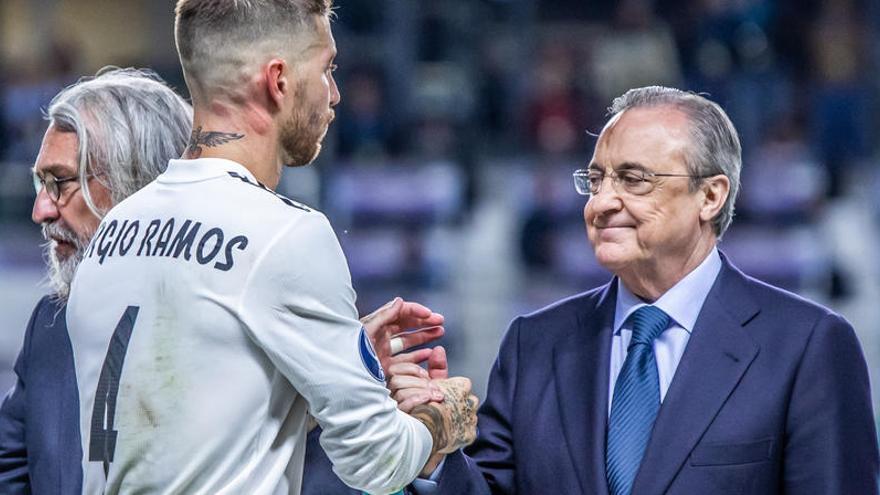 El Real Madrid reduce su presupuesto en 300 millones por la pandemia