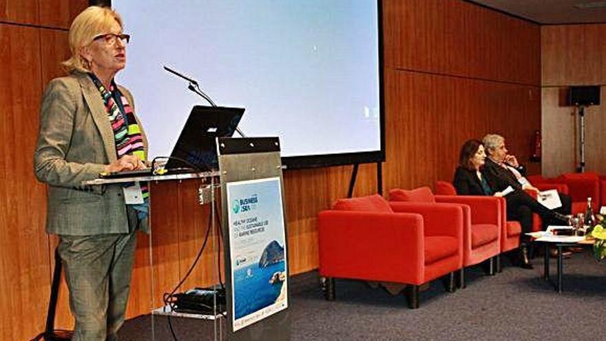 Galicia apuesta por una ciencia marina centrada en la sostenibilidad de los océanos