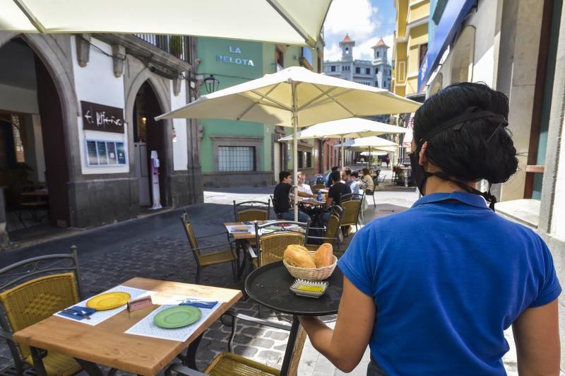 Semana Santa: La Pascua en las terrazas de Vegueta