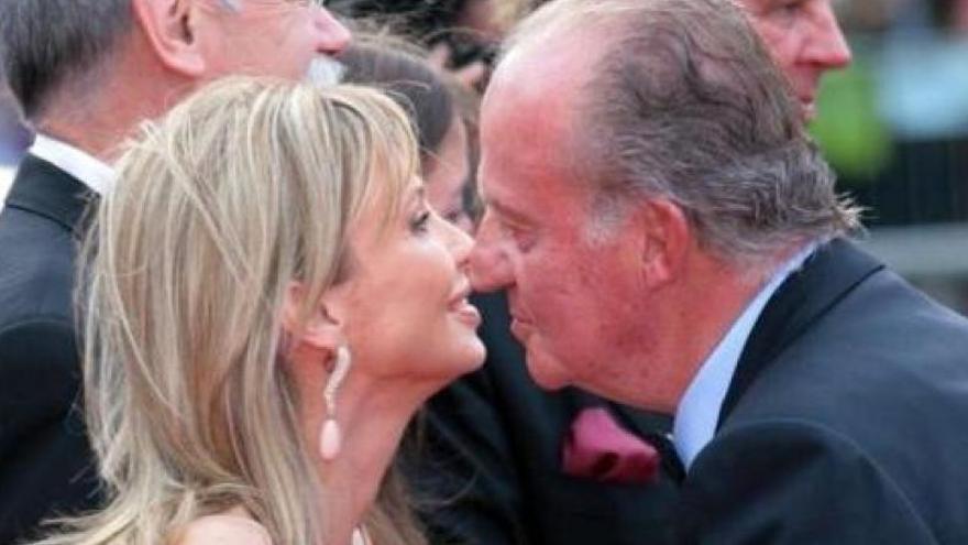 El ocaso del rey Juan Carlos