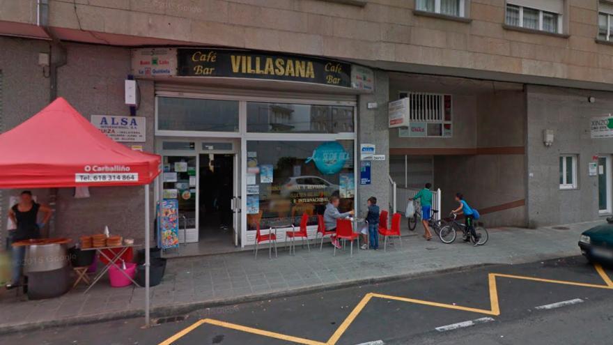 Galicia reparte el primer premio de la Lotería Nacional