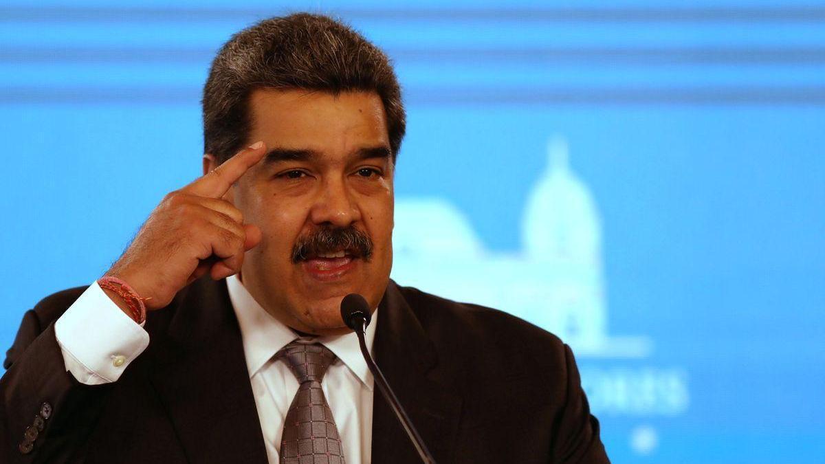 Los Veintisiete amplían las sanciones contra Venezuela