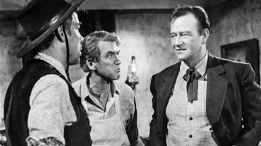 RADAR III: 'The Man Who Shot Liberty Valance'