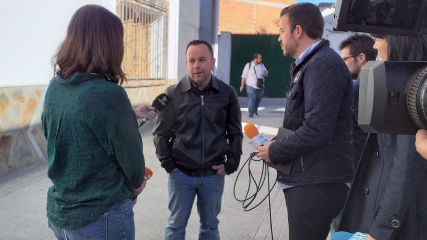 """El padre del niño Sergio dice que su exmujer mató a su hijo consciente: """"Quería hacer daño"""""""
