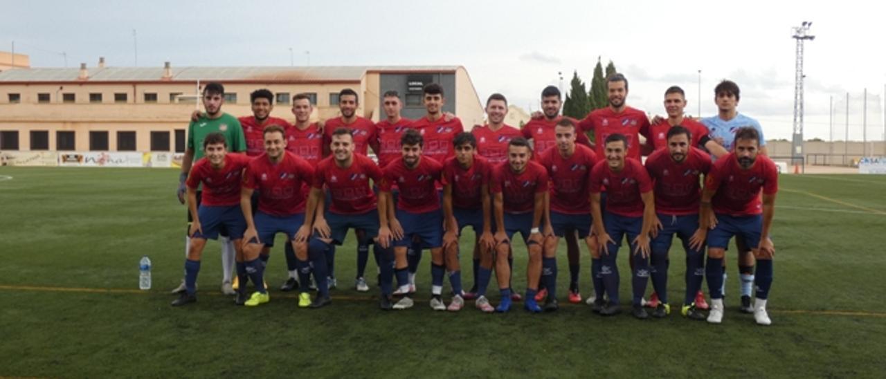 El recién descendido Nules ha ganado sus dos encuentros en su vuelta a Primera Regional