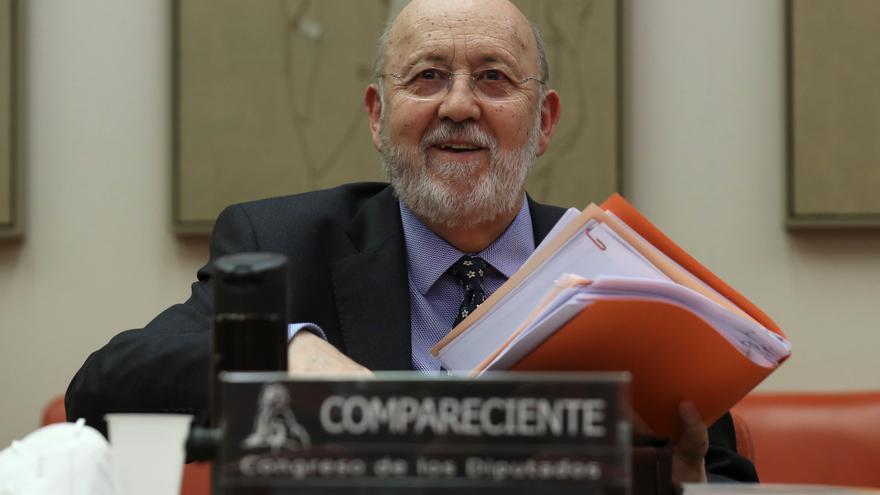 La Audiencia Provincial de Madrid acuerda archivar la querella de Vox contra Tezanos