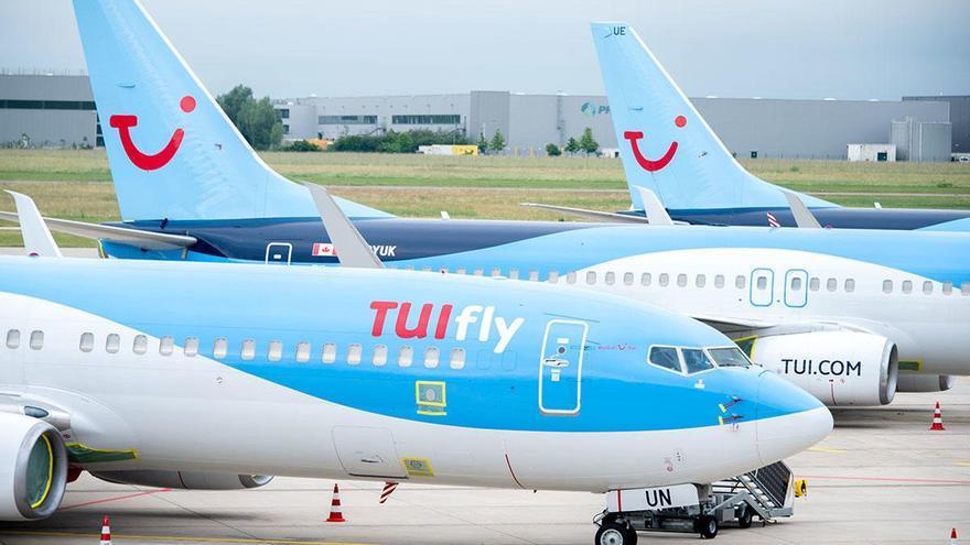 TUI Holanda cancela sus viajes con Canarias por el aumento de casos covid en las Islas