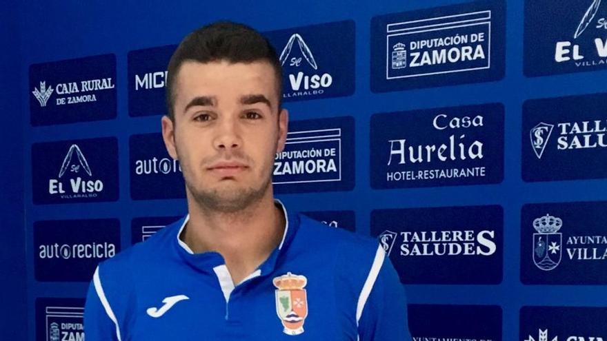 Diego y Mollón seguirán en el CD Villaralbo una temporada más