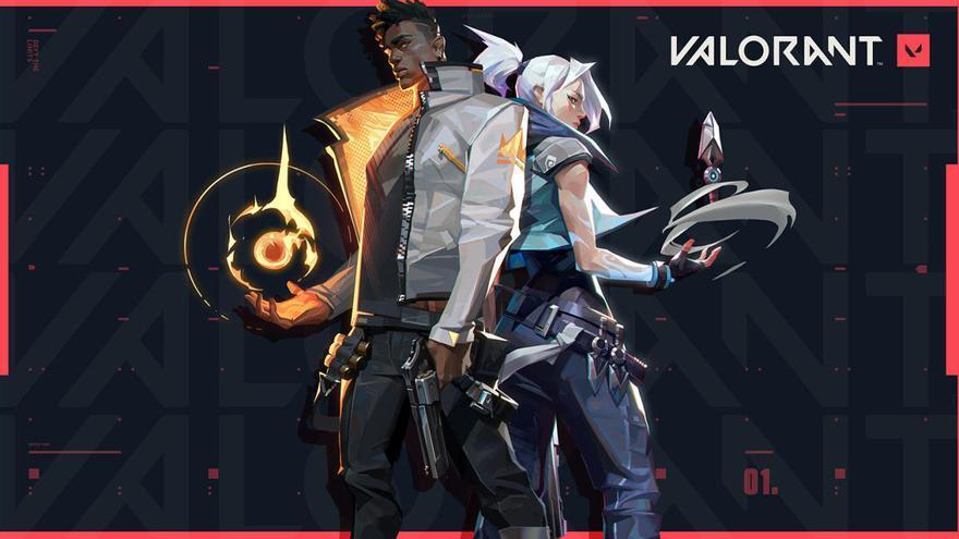 En Riot Games ya están trabajando para lanzar Valorant en PS4 y Xbox One